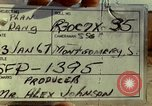 Image of United States airmen Vietnam, 1967, second 2 stock footage video 65675021609