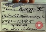Image of United States airmen Vietnam, 1967, second 8 stock footage video 65675021609