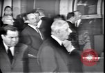 Image of After John F Kennedy burial United States USA, 1963, second 16 stock footage video 65675021631