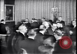 Image of After John F Kennedy burial United States USA, 1963, second 23 stock footage video 65675021631