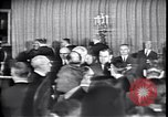 Image of After John F Kennedy burial United States USA, 1963, second 28 stock footage video 65675021631