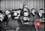 Image of After John F Kennedy burial United States USA, 1963, second 32 stock footage video 65675021631