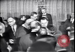Image of After John F Kennedy burial United States USA, 1963, second 33 stock footage video 65675021631
