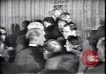 Image of After John F Kennedy burial United States USA, 1963, second 36 stock footage video 65675021631