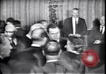 Image of After John F Kennedy burial United States USA, 1963, second 43 stock footage video 65675021631