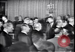 Image of After John F Kennedy burial United States USA, 1963, second 57 stock footage video 65675021631