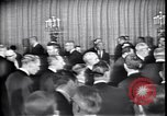 Image of After John F Kennedy burial United States USA, 1963, second 60 stock footage video 65675021631