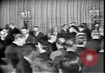 Image of After John F Kennedy burial United States USA, 1963, second 62 stock footage video 65675021631