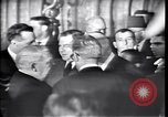 Image of Kennedy burial United States USA, 1963, second 16 stock footage video 65675021632
