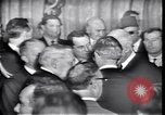 Image of Kennedy burial United States USA, 1963, second 47 stock footage video 65675021632