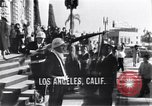 Image of Protestant funeral service Los Angeles California USA, 1963, second 8 stock footage video 65675021635
