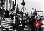 Image of Protestant funeral service Los Angeles California USA, 1963, second 10 stock footage video 65675021635