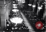 Image of Protestant funeral service Los Angeles California USA, 1963, second 14 stock footage video 65675021635