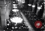 Image of Protestant funeral service Los Angeles California USA, 1963, second 15 stock footage video 65675021635