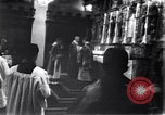 Image of Protestant funeral service Los Angeles California USA, 1963, second 24 stock footage video 65675021635