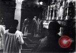 Image of Protestant funeral service Los Angeles California USA, 1963, second 25 stock footage video 65675021635