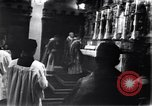 Image of Protestant funeral service Los Angeles California USA, 1963, second 26 stock footage video 65675021635