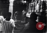 Image of Protestant funeral service Los Angeles California USA, 1963, second 27 stock footage video 65675021635