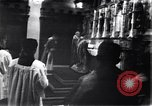 Image of Protestant funeral service Los Angeles California USA, 1963, second 28 stock footage video 65675021635