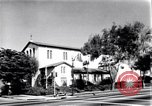 Image of Protestant funeral service Los Angeles California USA, 1963, second 29 stock footage video 65675021635