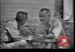 Image of Vice President Lyndon Johnson United States USA, 1963, second 2 stock footage video 65675021637