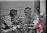 Image of Vice President Lyndon Johnson United States USA, 1963, second 3 stock footage video 65675021637