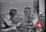 Image of Vice President Lyndon Johnson United States USA, 1963, second 8 stock footage video 65675021637