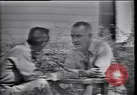 Image of Vice President Lyndon Johnson United States USA, 1963, second 9 stock footage video 65675021637
