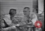 Image of Vice President Lyndon Johnson United States USA, 1963, second 13 stock footage video 65675021637
