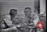 Image of Vice President Lyndon Johnson United States USA, 1963, second 14 stock footage video 65675021637