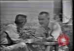 Image of Vice President Lyndon Johnson United States USA, 1963, second 16 stock footage video 65675021637