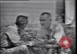 Image of Vice President Lyndon Johnson United States USA, 1963, second 19 stock footage video 65675021637