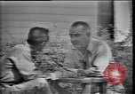 Image of Vice President Lyndon Johnson United States USA, 1963, second 20 stock footage video 65675021637