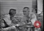 Image of Vice President Lyndon Johnson United States USA, 1963, second 22 stock footage video 65675021637