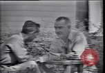 Image of Vice President Lyndon Johnson United States USA, 1963, second 27 stock footage video 65675021637