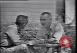 Image of Vice President Lyndon Johnson United States USA, 1963, second 29 stock footage video 65675021637