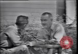 Image of Vice President Lyndon Johnson United States USA, 1963, second 30 stock footage video 65675021637