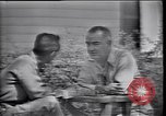 Image of Vice President Lyndon Johnson United States USA, 1963, second 31 stock footage video 65675021637