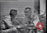 Image of Vice President Lyndon Johnson United States USA, 1963, second 32 stock footage video 65675021637