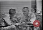 Image of Vice President Lyndon Johnson United States USA, 1963, second 39 stock footage video 65675021637