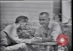 Image of Vice President Lyndon Johnson United States USA, 1963, second 44 stock footage video 65675021637