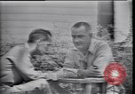 Image of Vice President Lyndon Johnson United States USA, 1963, second 45 stock footage video 65675021637