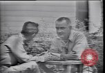 Image of Vice President Lyndon Johnson United States USA, 1963, second 51 stock footage video 65675021637