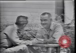 Image of Vice President Lyndon Johnson United States USA, 1963, second 53 stock footage video 65675021637
