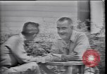 Image of Vice President Lyndon Johnson United States USA, 1963, second 54 stock footage video 65675021637