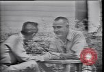 Image of Vice President Lyndon Johnson United States USA, 1963, second 56 stock footage video 65675021637