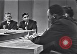 Image of Martin Luther King United States USA, 1963, second 13 stock footage video 65675021640