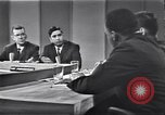 Image of Martin Luther King United States USA, 1963, second 18 stock footage video 65675021640