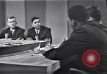 Image of Martin Luther King United States USA, 1963, second 20 stock footage video 65675021640