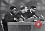 Image of Martin Luther King United States USA, 1963, second 4 stock footage video 65675021641